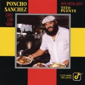 Poncho Sanchez - A Night In London (feat. Tito Puente)