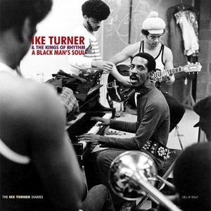 Ike Turner & The Kings of Rhythm - Getting Nasty