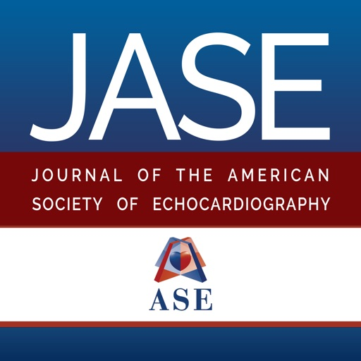 Cover image of Journal of the American Society of Echocardiography Podcasts