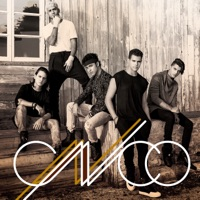 CNCO - Se Vuelve Loca Chords and Lyrics