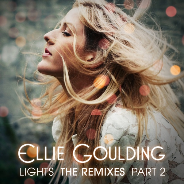 Lights, Pt. 2 (The Remixes) - EP