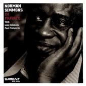 Norman Simmons - Sushi Yama Blues