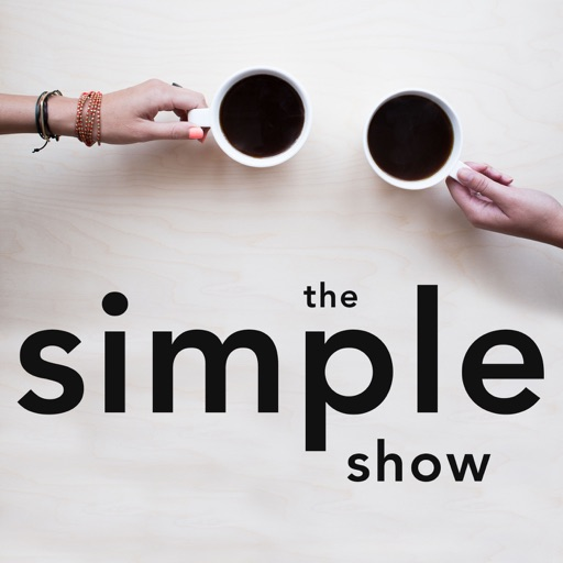 Cover image of The Simple Show