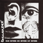 Discharge - Drunk With Power