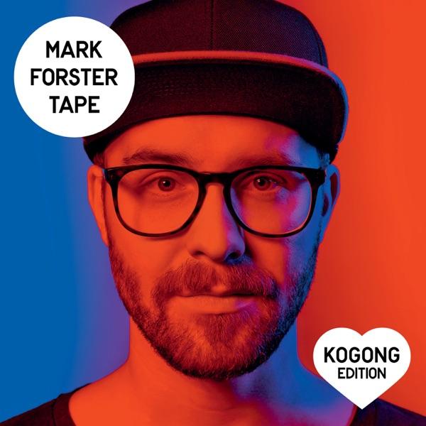 Mark Forster mit Kogong