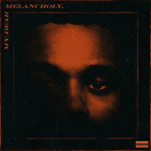 My Dear Melancholy,-The Weeknd