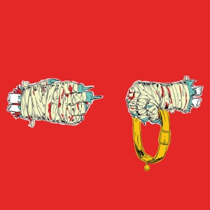 Run The Jewels - Oh My Darling Don't Meow