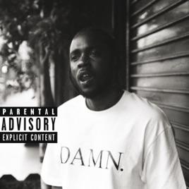 Kendrick Lamar – DAMN. COLLECTORS EDITION. – iTunes Plus AAC M4A [iTunes Plus AAC M4A]