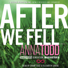 After We Fell (Unabridged) - Anna Todd MP3 Download