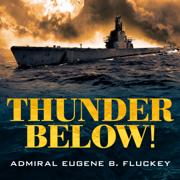 Thunder Below! - The Uss *barb* Revolutionizes Submarine Warfare in World War II