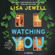Watching You (Unabridged)