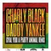 Gyal You a Party Animal Remix Single