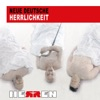 Herzton Cover Art