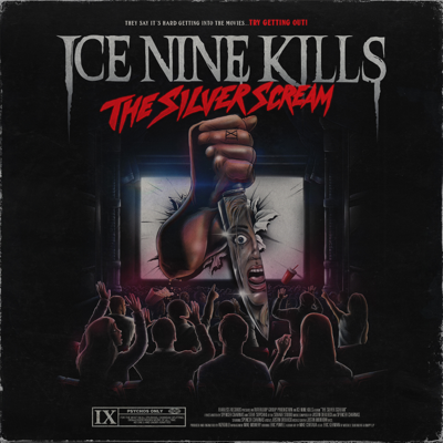 A Grave Mistake - ICE NINE KILLS song