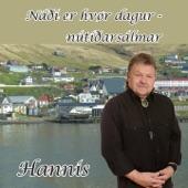HANNIS - Náðin er hvønn morgun nýggj