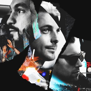 Swedish House Mafia - Don't You Worry Child feat. John Martin [Acoustic Version]