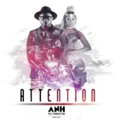 Attention artwork