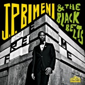 J.P. Bimeni - Pain Is the Name of Your Game