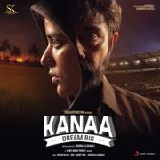 Kanaa (Original Motion Picture Soundtrack) - EP - Dhibu Ninan Thomas - Dhibu Ninan Thomas