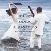Paulo Bellinati & Monica Salmaso - Canto De Ossanha