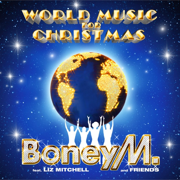 World Music for Christmas