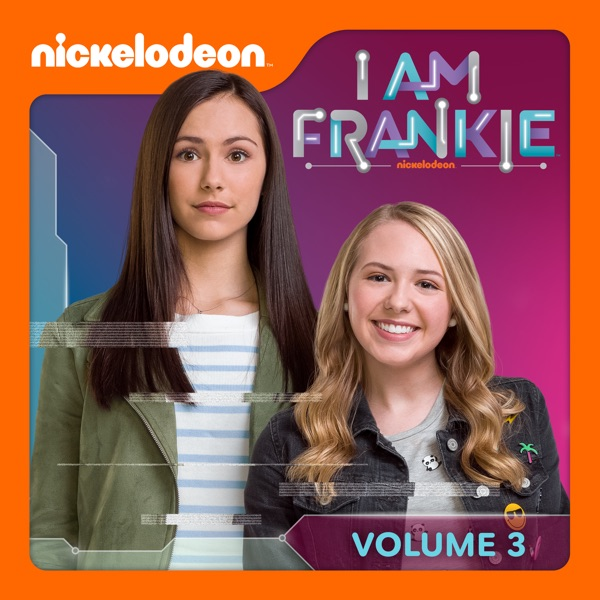 iTunes Artwork for 'I Am Frankie, Vol. 3'