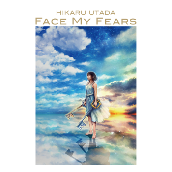 Hikaru Utada & Skrillex Face My Fears (English Version) music review