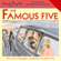 Enid Blyton - Five Go To Smugglers Top & Five Get Into A Fix (Abridged)