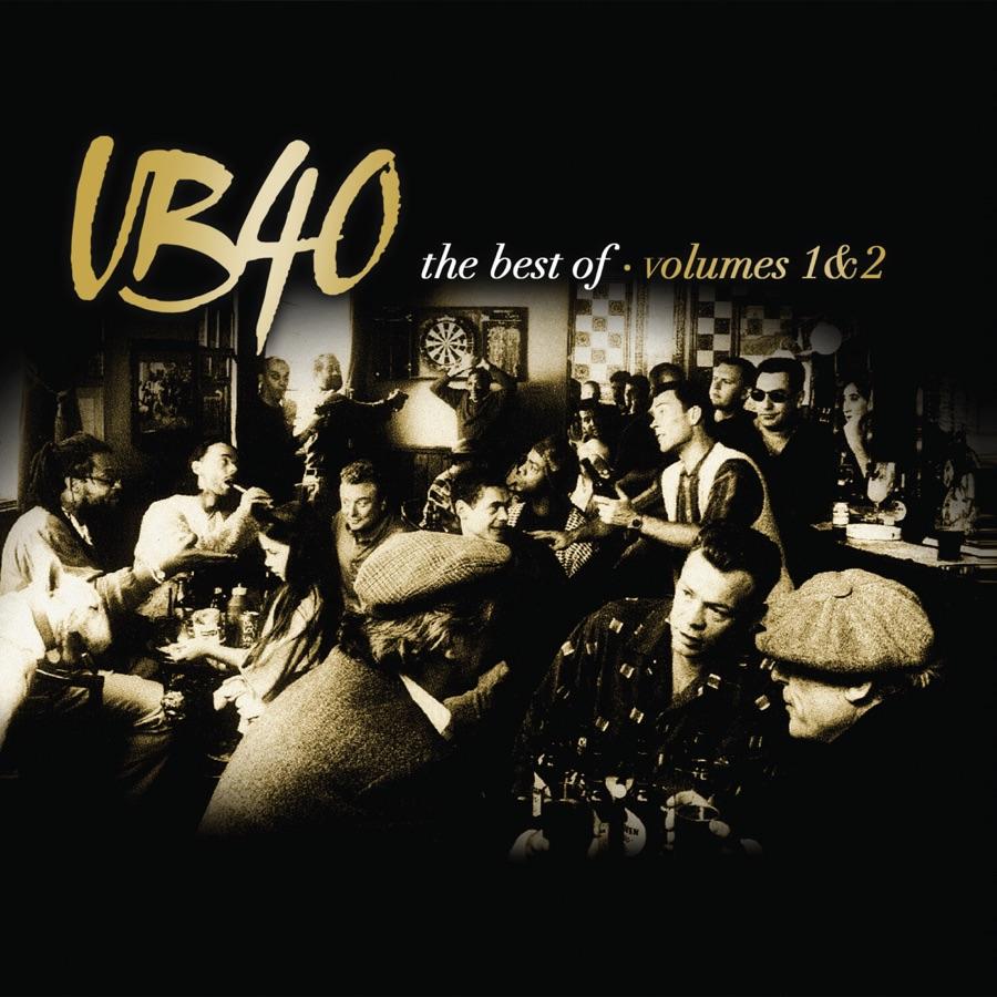 UB40 - The Best of UB40, Vol. 1 & 2