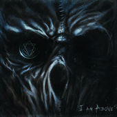 I Am Above-In Flames