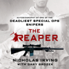 Nicholas Irving & Gary Brozek - The Reaper  artwork