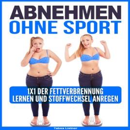 stoffwechsel ankurbeln fettverbrennung