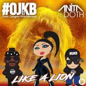 Like a Lion (feat. Anita Doth)