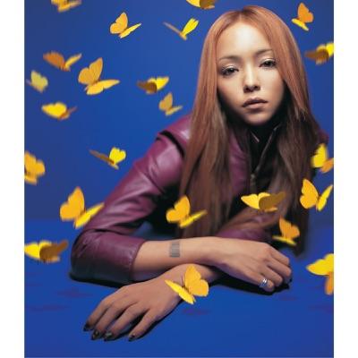 GENIUS 2000 - Namie Amuro