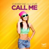 Call Me (feat. CvB) [DJ R. Gee Über Nacht Mix]