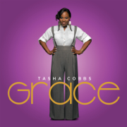 Grace (Deluxe Edition) [Live] - Tasha Cobbs Leonard - Tasha Cobbs Leonard