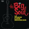 John Lee Hooker - The Big Soul of John Lee Hooker artwork