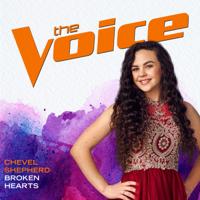 Chevel Shepherd - Broken Hearts (The Voice Performance)