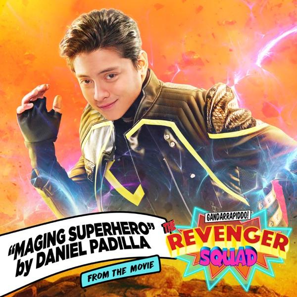 Maging Superhero (From