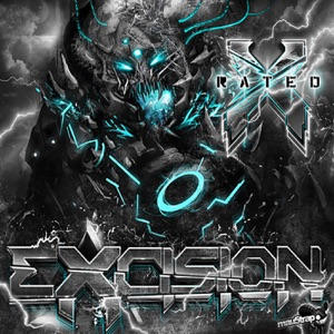 Excision & Datsik - 8 Bit Superhero