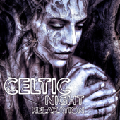 Celtic Night Relaxation - Beautiful Harp and Piano Sounds, Instrumental Celtic Songs, Soft Background Music for Stress Relief