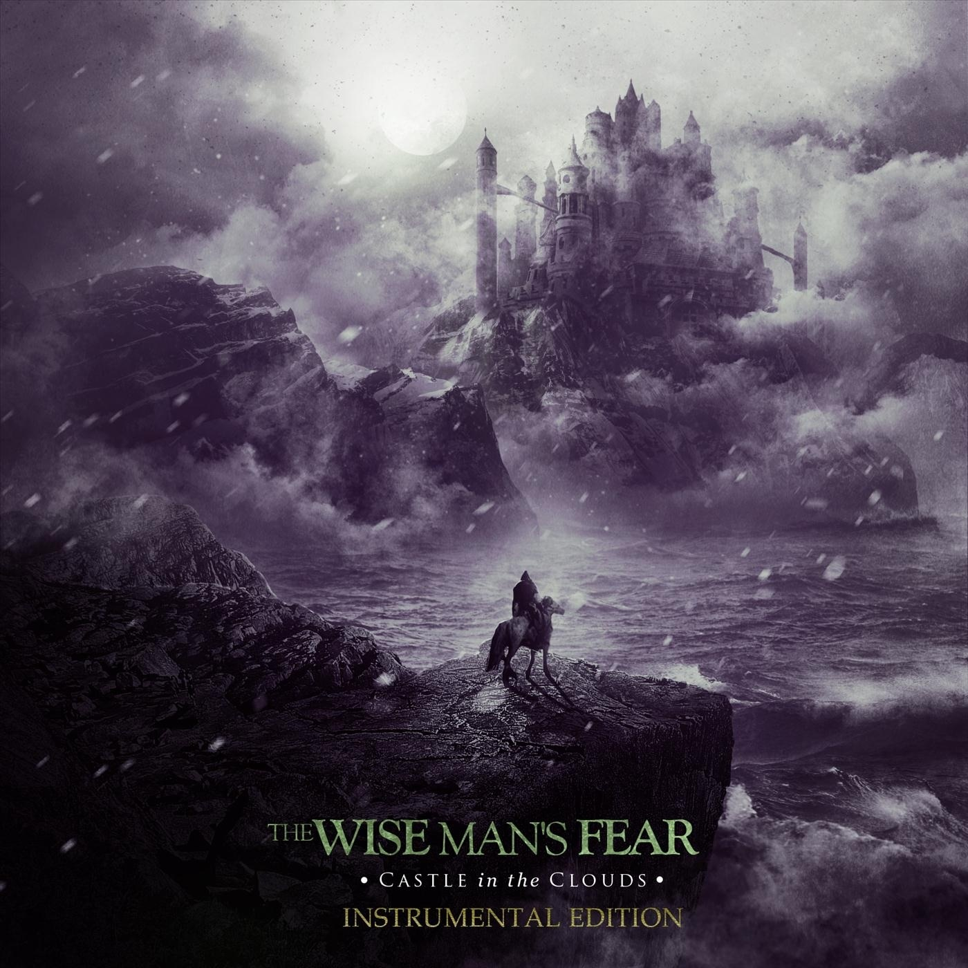 The Wise Man's Fear - Castle in the Clouds (Instrumental Edition) (2018)