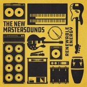 The New Mastersounds - Groovin' on The Groomers
