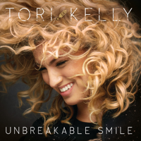 Tori Kelly - Unbreakable Smile (Deluxe) artwork