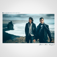Album Burn The Ships - for KING & COUNTRY