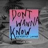 Don t Wanna Know feat Kendrick Lamar Total Ape Remix Single