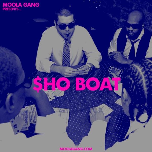 $ho Boat - Single