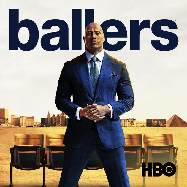 Ballers Staffel 3