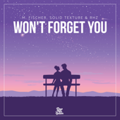 Won't Forget You