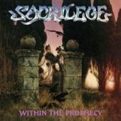 Sacrilege - Winds of Vengeance
